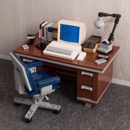 Moc My Old Desktop
