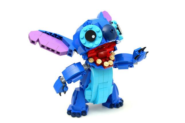 Veel Bouwplezier! | LEGO Stitch