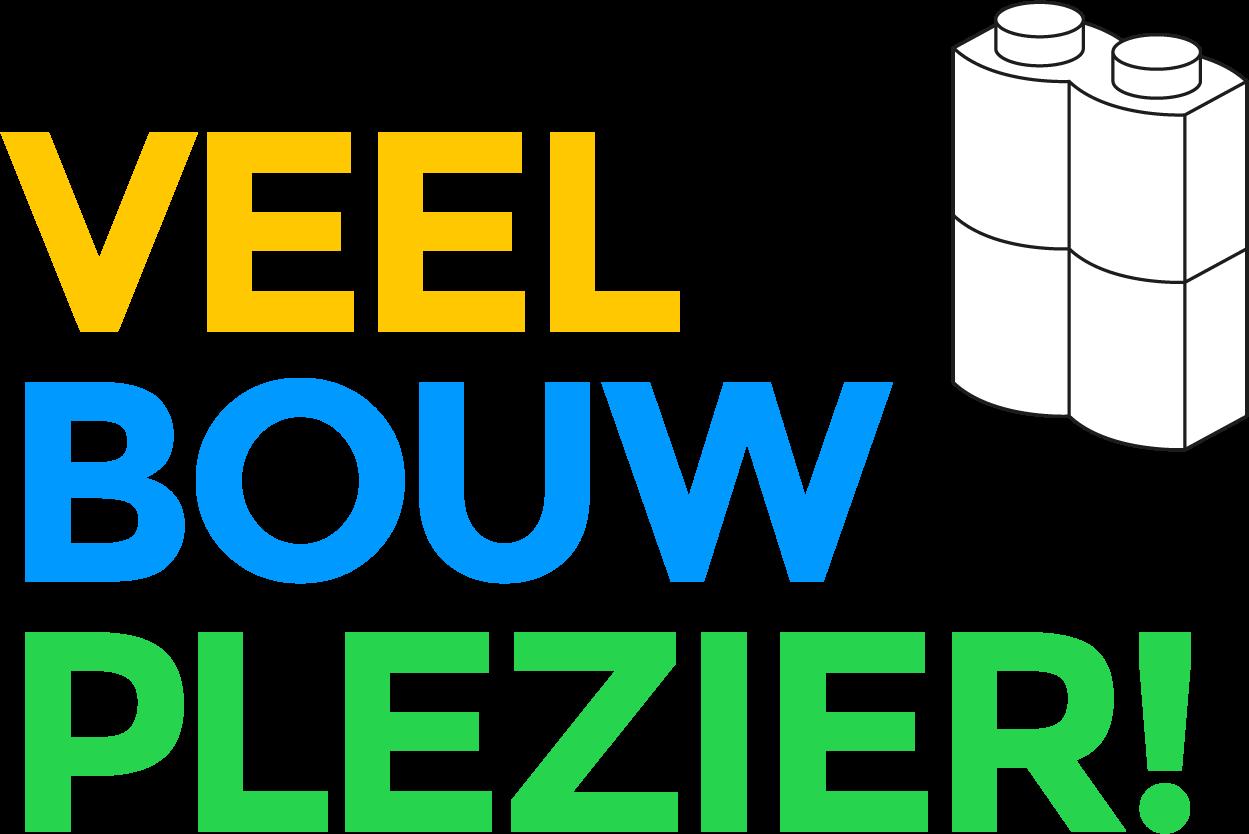 Veel Bouwplezier!