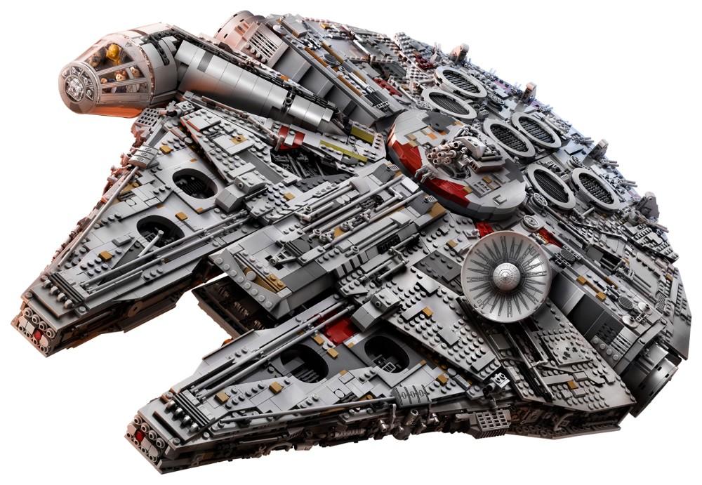 LEGO Star Wars 75192