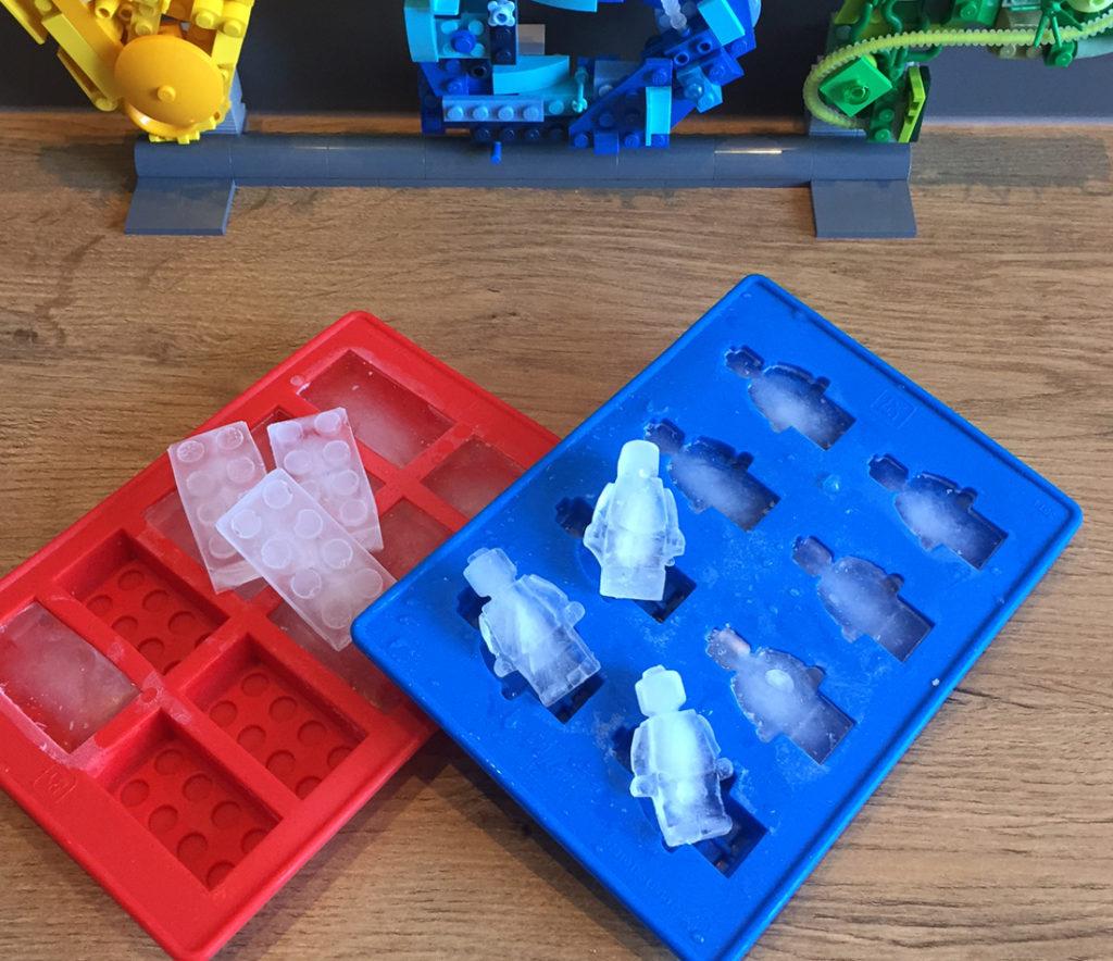 LEGO IJsblokjes Veel Bouwplezier