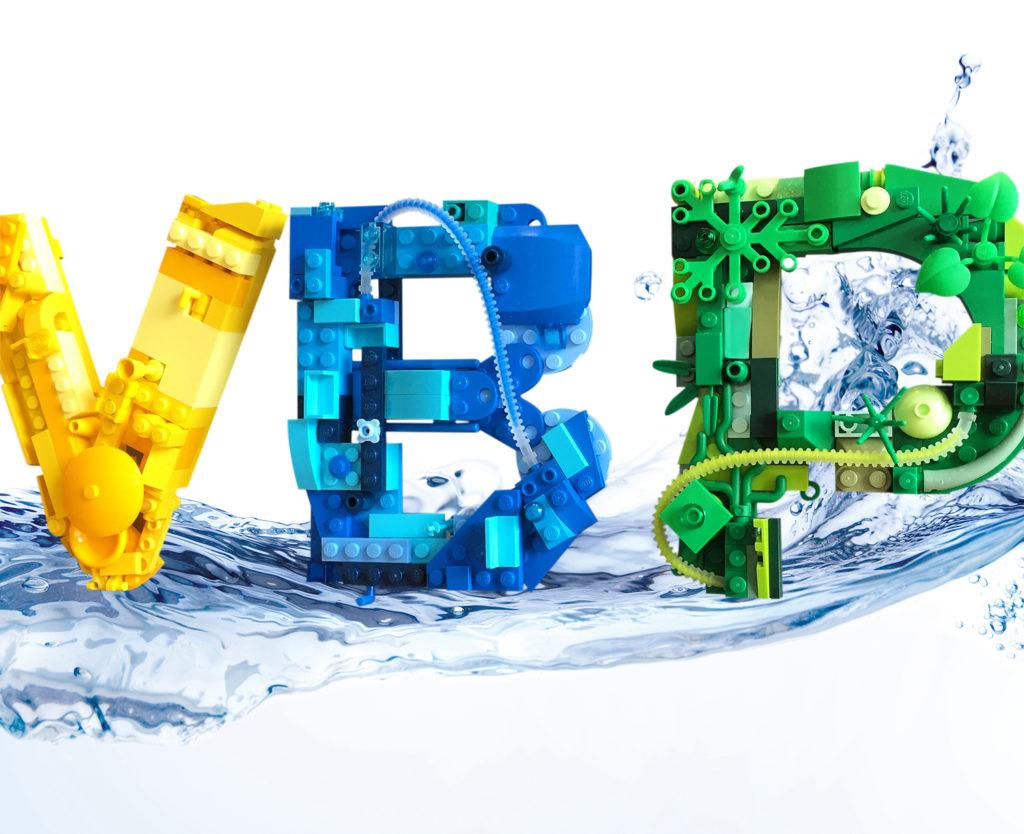 Lego schoonmaken en wassen - veel bouwplezier