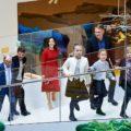 opening LEGO House VBP