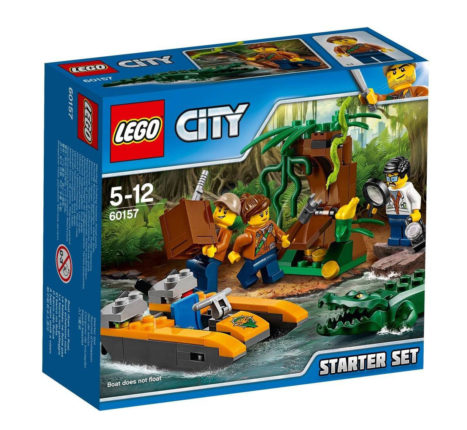LEGO jungle sets | LEGO jungle set 60157