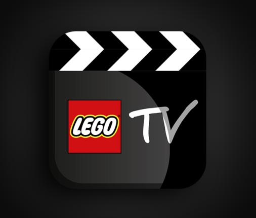 LEGO TV App