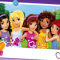LEGO Friends Wie is wie?