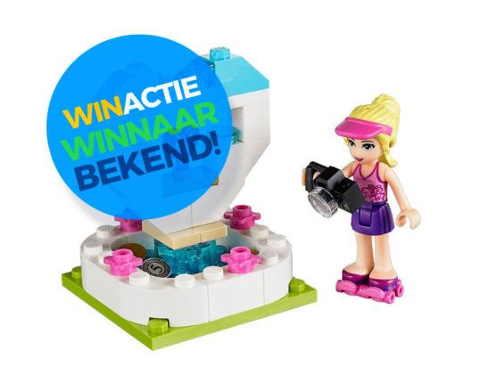 LEGO friends winnaar bekend veelbouwplezier
