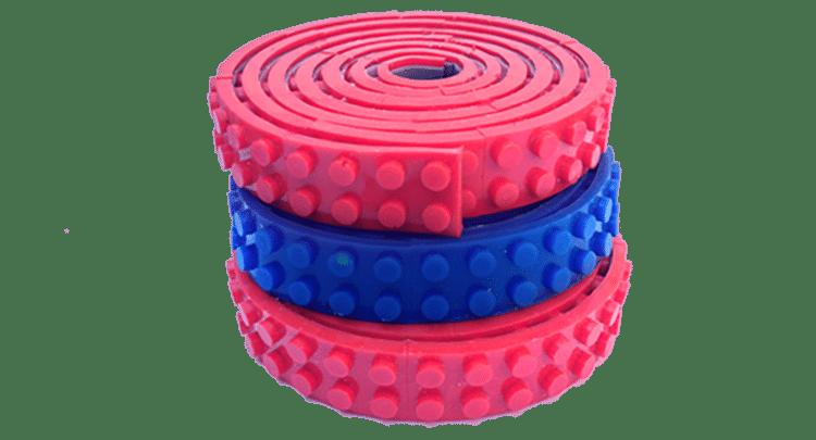 Dubbelzijdige tape voor je LEGO