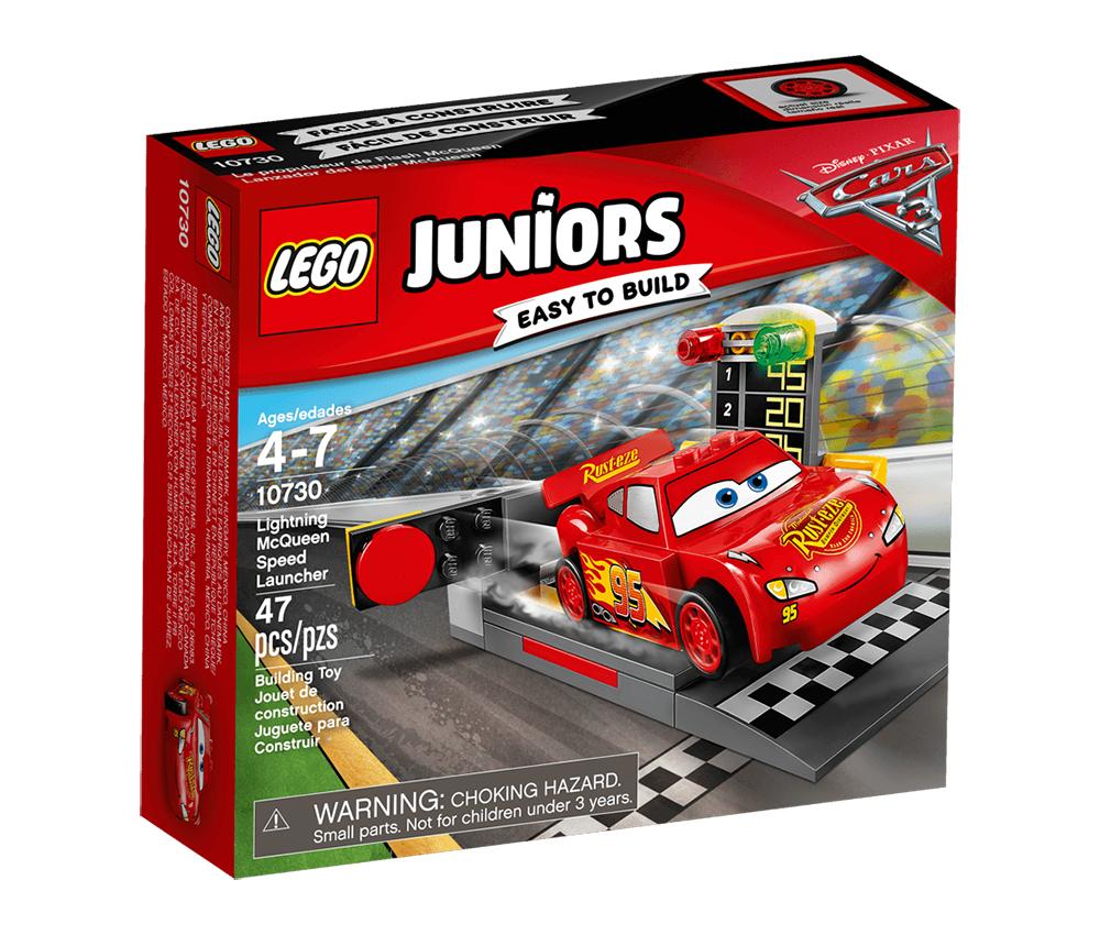 LEGO Juniors 10730 | Sinterklaas 2017