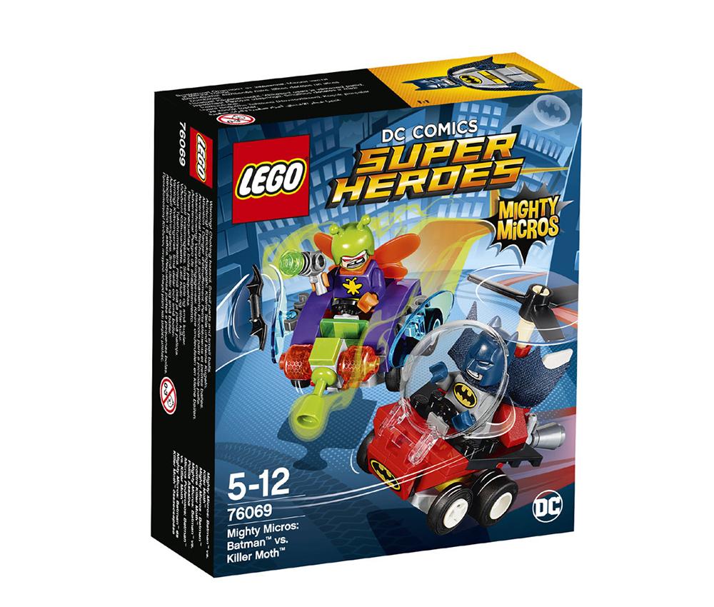 LEGO Super Heroes 76069 | Sinterklaas 2017