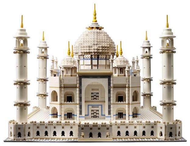 LEGO Taj Mahal Creator Expert 10256
