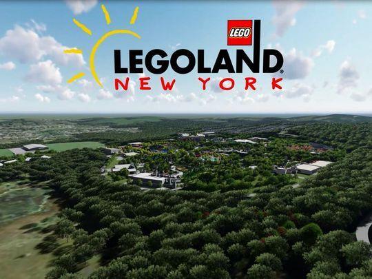 LEGOland park Goshen