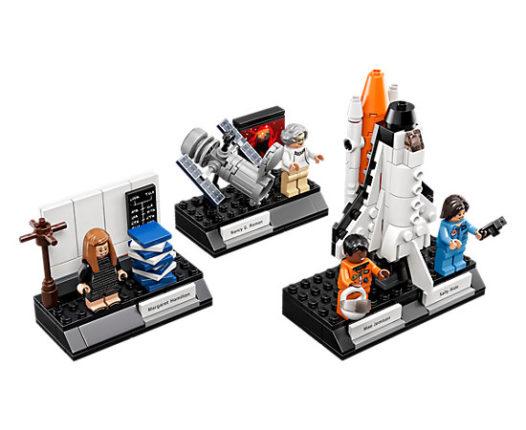 Vrouwen van NASA