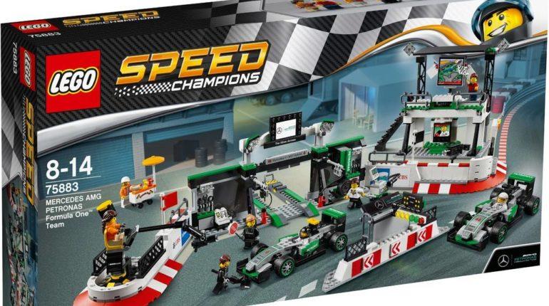 75883 Speed champions uitgelicht