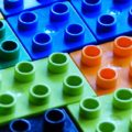 Hoe wordt LEGO gemaakt