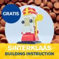 Sinterklaas LEGO gratis instructies