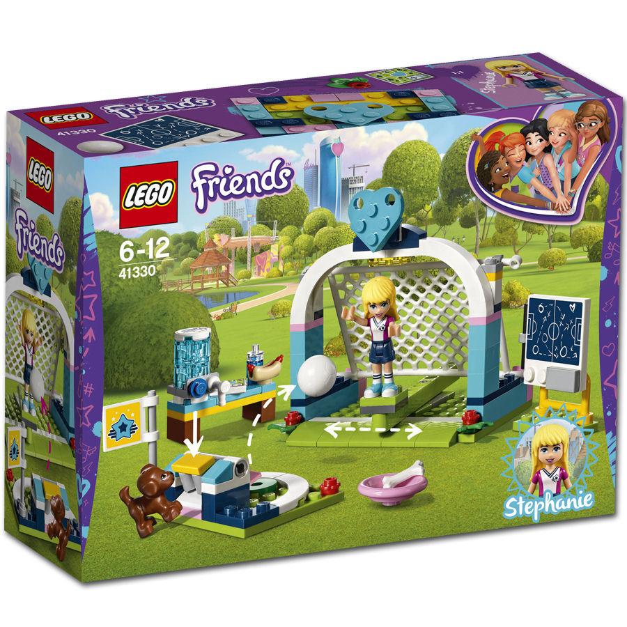 LEGO Friends vernieuwd