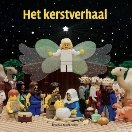 LEGO kerstverhaal