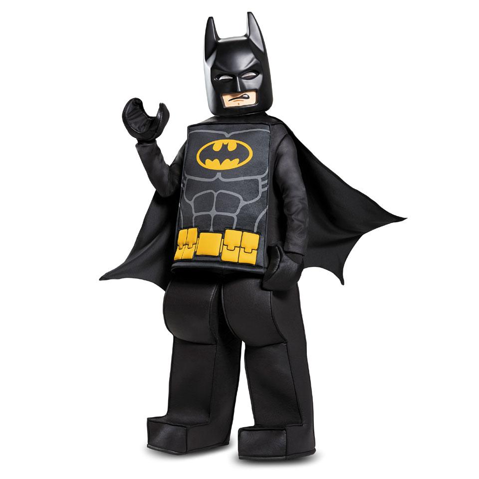 Carnaval kostuum LEGO Batman