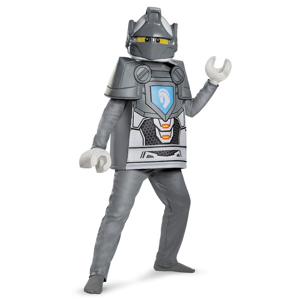 Carnaval kostuum LEGO Nexo Knight Lance