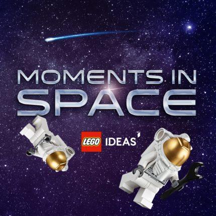 LEGO Idaes wedstrijd