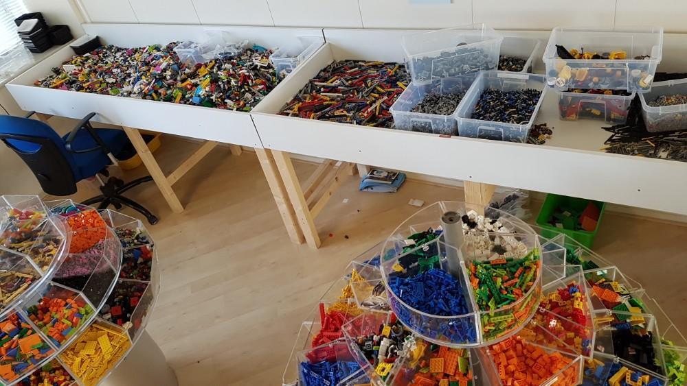 LEGO scheppen Hardinxveld Veel Bouwplezier