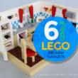 lego keuken gadgets Veel Bouwplezier