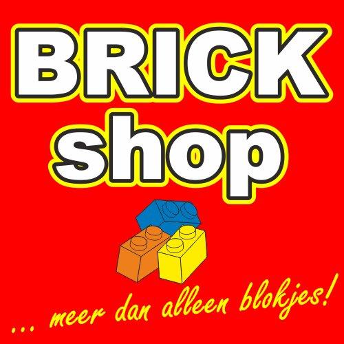Veelbouwplezier werkt samen met BRICKshop