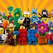 LEGO Minifiguren 18