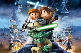 LEGO Star Warriors