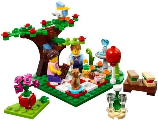 LEGO valentijn