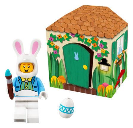 LEGO Paashaashut