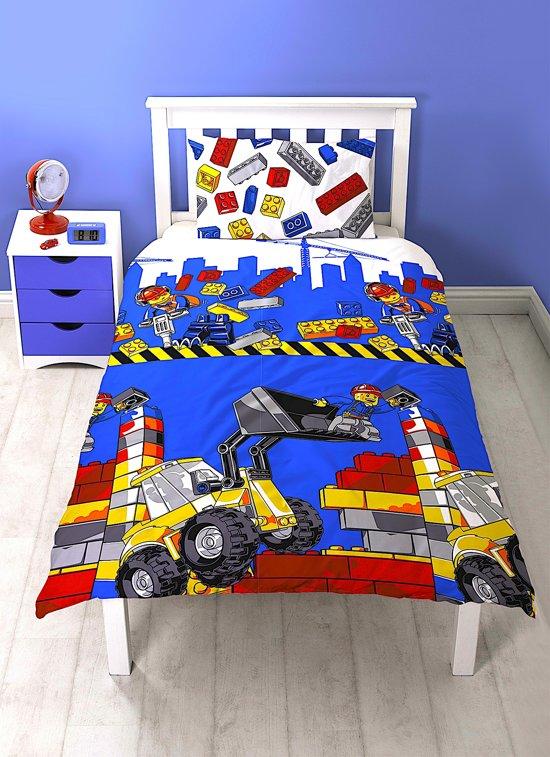 LEGO dekbedovertrek