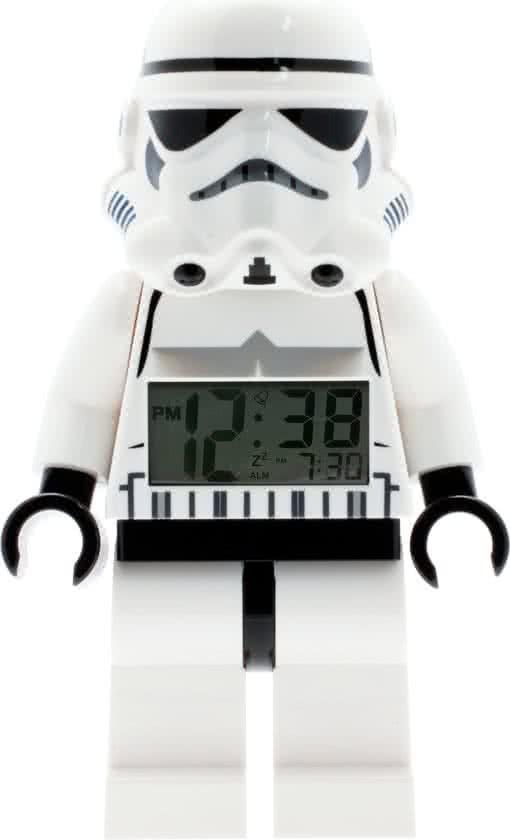 LEGO wekker Star Wars