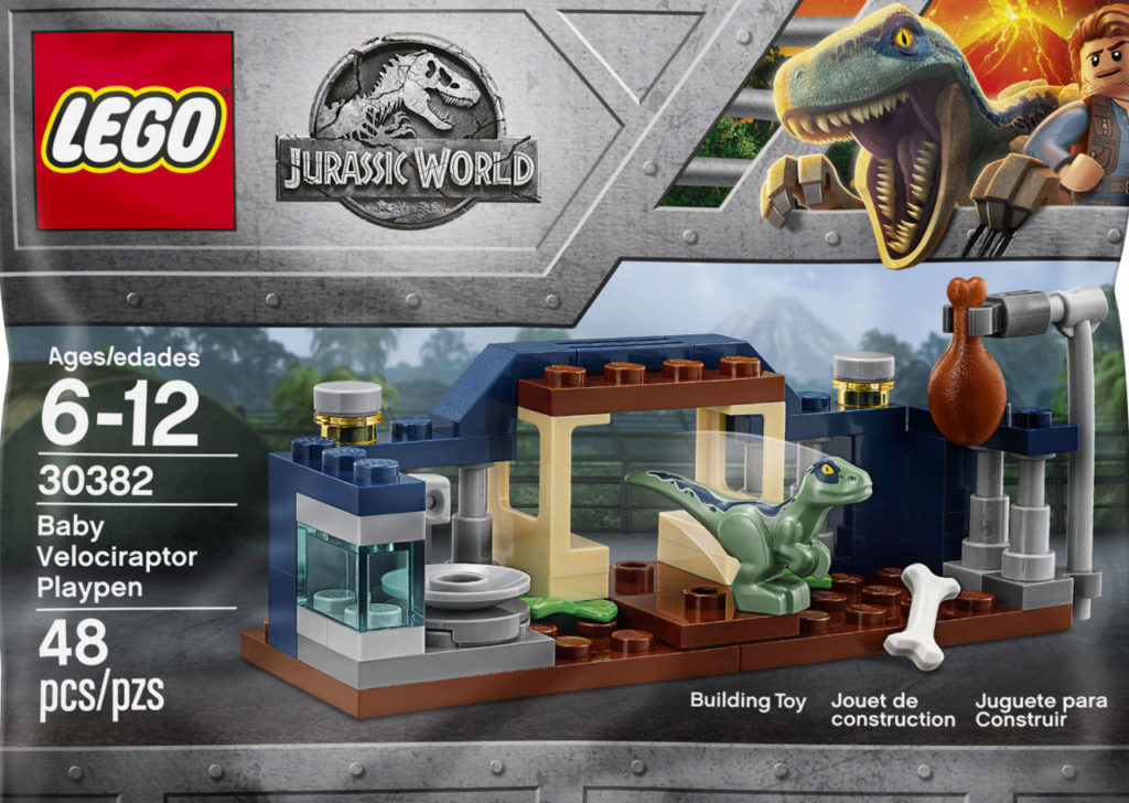 30382 Jurassic World
