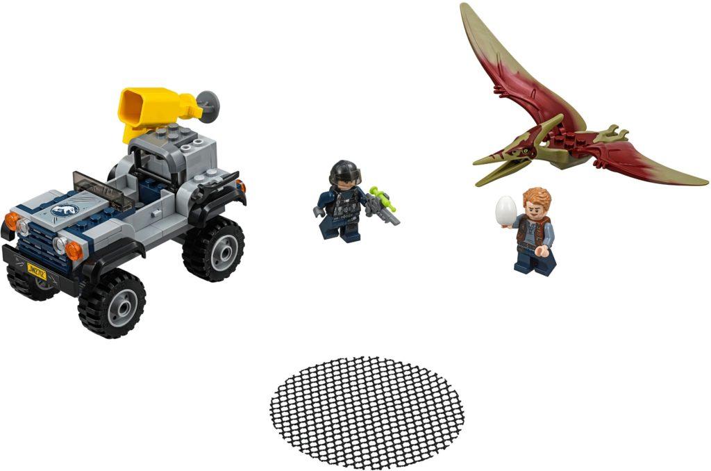75926 Jurassic World