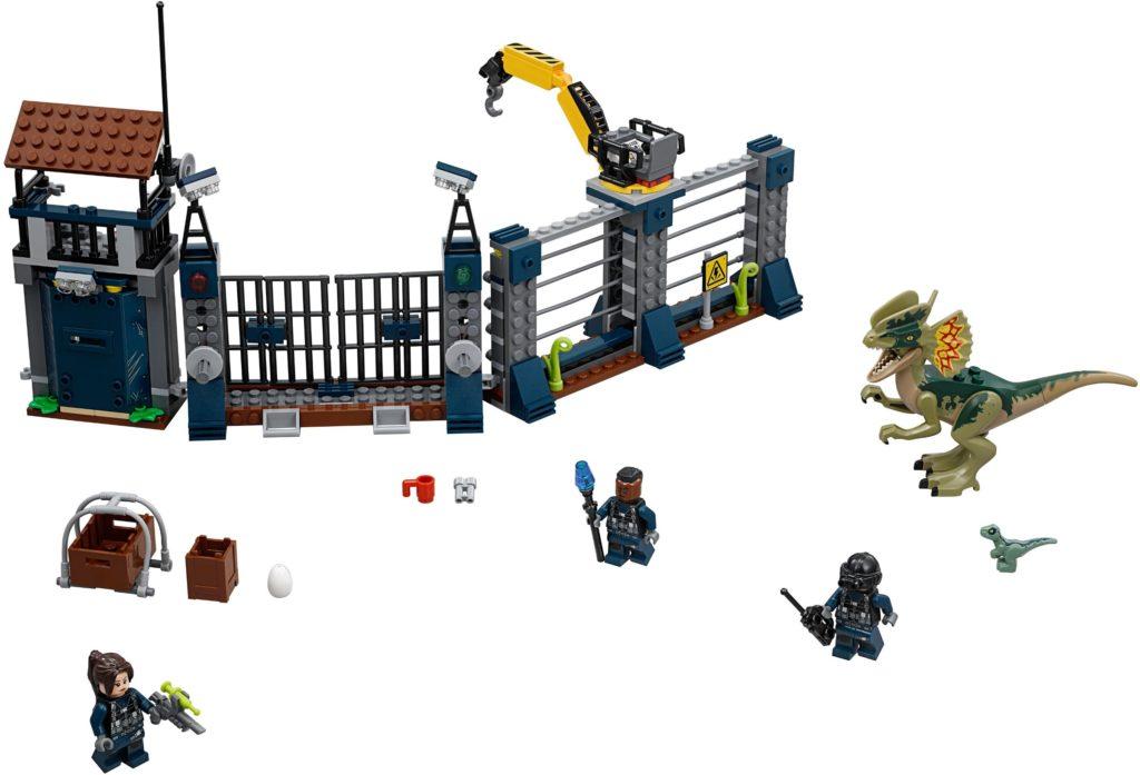 75931 Jurassic World