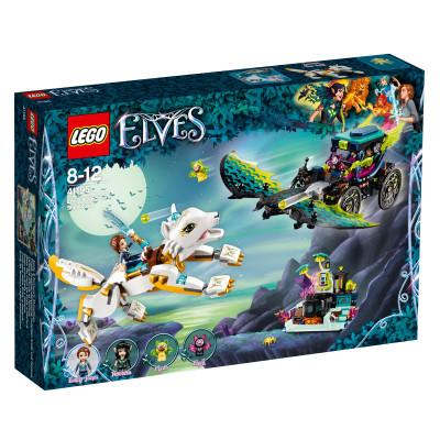 LEGO Elves zomer 2018 41195