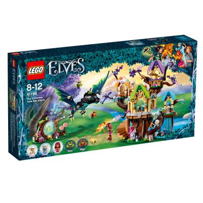 LEGO Elves zomer 2018 41196