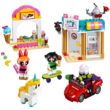 LEGO Powerpuff Girls 41287