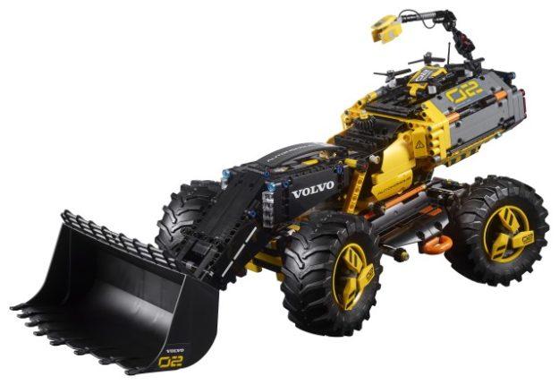 LEGO Technic zomer 2018 42081