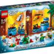 LEGO advent kalender 2018 60201