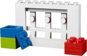 LEGO Moederdag fotolijst
