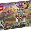 LEGO Friends go kart 41352