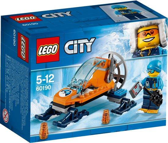 LEGO City Artic 60190