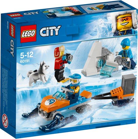 LEGO CIty Artic 60191