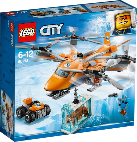 LEGO City Artic 60193