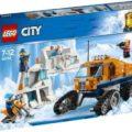 LEGO City Artic 60194