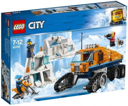 LEGO City Artic 60194