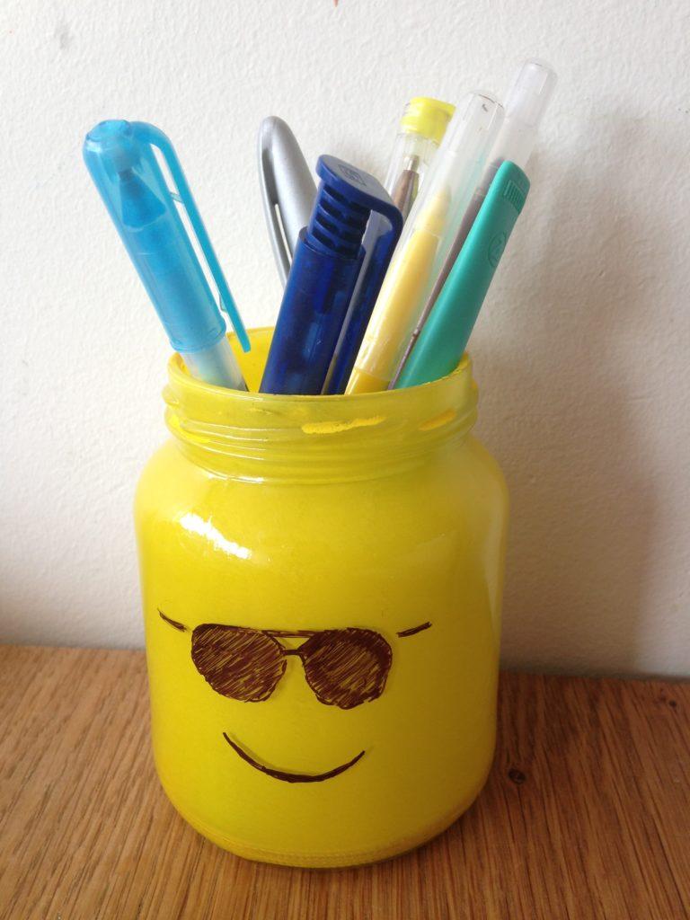 LEGO pennenbak